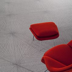 Art Media Op Art | Milliken Carpet