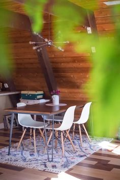 A-Frame Cabin House Tour Photos | Apartment Therapy