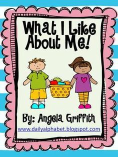 This packet is intended to be used during the first few days of school, or during your All About Me unit. It is a wonderful addition in building a ...