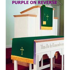 communion table decorations - Google Search