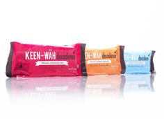 The value: Each month you will receive a 12-pack of quinoa-based protein bars offered in Chocolate Chia, Coconut Almond, and Cayenne Cinnamon - or go for the sample mix pack which includes four (4) of each flavor $38 /month