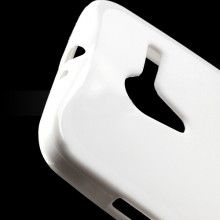 Capa Motorola Moto X Gel Branca 4,99 €