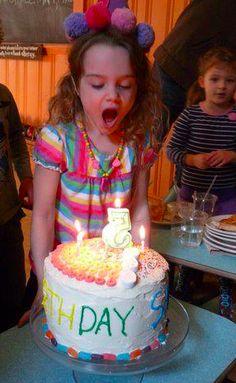 8 Fun, Creative Homemade Kids' Birthday Cakes