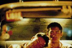 Happy Together, Wong Kar-Wai