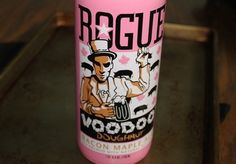 Brew in Review: Rogue Voodoo Doughnut Bacon Maple Ale