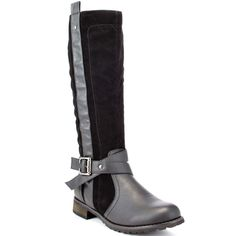 Golman - Black  Promise Shoes