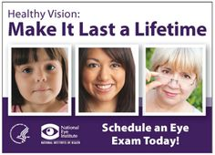 How are you protecting your vision? Getting a dilated eye exam is the only way to detect eye diseases and ensure you are seeing your best. Schedule one today with your eye care professional!