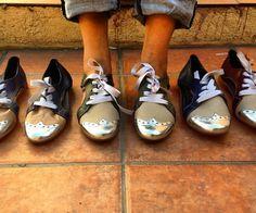 fomi, spring 2014, shoe, ethiopia