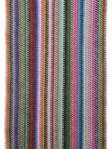 How to Make a Scarf on a Round Loom thumbnail