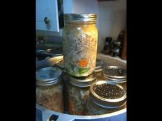 How To Stockpile Full Meals For Emergency Situations