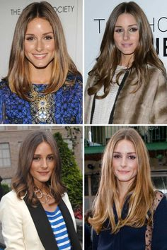 How to get Olivia Palermo's hair: style, cut, colour and care