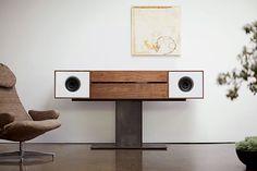 Modern Record Console : Symbol Audio