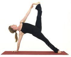side plank (advanced)