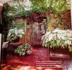 DEBBIE-DABBLE: Old Magazines #1 - Do It Yourself
