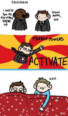 """Super Cute """"Avengers"""" Fan Art"""