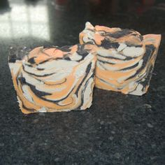tiger stripe soap re