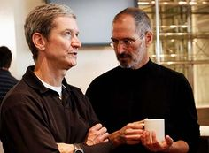 Bill Gates reflects on relationship with Steve Jobs and their last meeting[video]