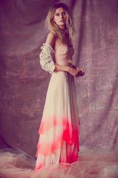Free People Holiday 2012
