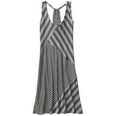 Side Striped Dress | Athleta