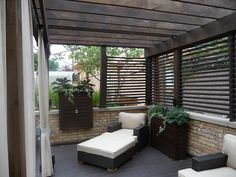 Chicago RoofDeck by Chicago Roof Deck and Garden, via Flickr