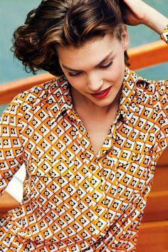 ##arizonamuse  Blouse #2dayslook #fashion #nice #Blouse  www.2dayslook.com