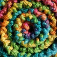 Spiral rainbow by judith511, via Flickr