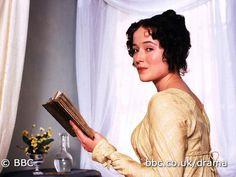 Jane Austen ANYTHING!!