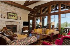 Paintbrush - 5BR Home + Private Hot Tub, Park City, Utah