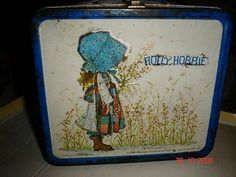Another Holly Hobbie Lunch box