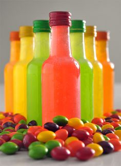 Skittles Infused 99 Schnapps