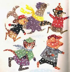 jingle bells, story by kathleen n. daly, illustrations by j.p. miller