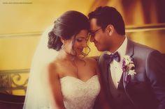 Sanoji and Tharanga Elegant Ballroom Wedding Chateau Laurier