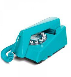 Color Azul Turquesa - Turquoise!!!  Phone