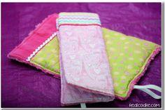 American Girl Doll Patterns {Sleeping Bag Pattern}
