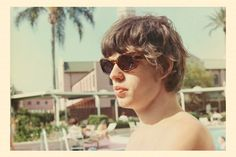 Amazing flea-market find: 5 never-before-seen photos of The Rolling Stones