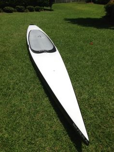 18' Riviera Unlimited Rocket Standup Paddleboard $1400.00 in Wilmington, NC