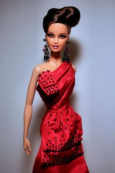 Beautiful Photograph Love............Barbie   Flickr - Photo Sharing!