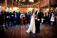 The Barns at Wesleyan Hills in Middletown CT has been been getting rave reviews.  If you are looking for a CT wedding location that is a bit out of the ordinary, this is a must see CT wedding venue.