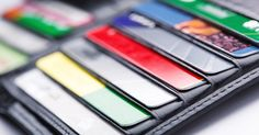 The most vulnerable credit cards in your wallet