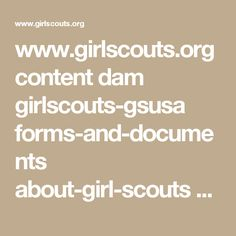 www.girlscouts.org c