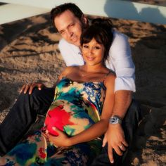 Tamera Mowry-Housley and Husband Adam Welcome Their Son! Click to read more! #StyleNetwork #TandT