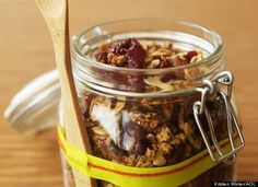 10 Homemade Holiday Gifts From The Kitchen