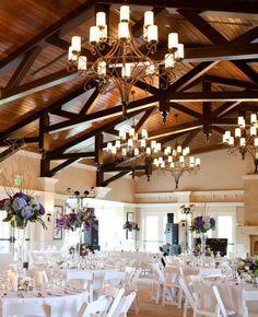 Florida wedding venue: Nocatee Crosswater Hall in Ponte Vedra