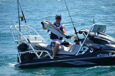 Jet ski fishing accessories on pinterest saltwater for Jet ski fishing accessories