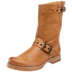 Frye Veronica Grommet short boots