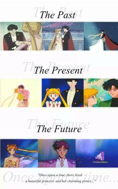Sailor Moon Art # 487