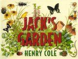 Totally Tots: Jack's Garden: Vocabulary ~Once Upon a Book bird, bible lessons, jack garden, garden bloom, read books, bug, gardens, seeds, jack plant
