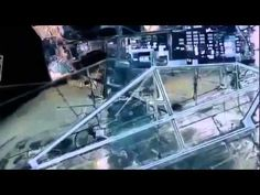 UFO LEAKED 2014 The New Area 51 Full Documentary HQ - YouTube