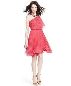 bridesmaids, coral, bridesmaid dresss, 138, style, pleat dress, bridesmaid dresses, weddings, dress wedding