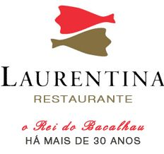 'Laurentina Restaurante, o Rei do Bacalhau à mais de 30 Anos', one of the most famous restaurants specialized in cod dishes! In Lisbon.